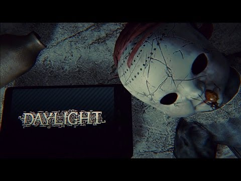Daylight Full Movie All Cutscenes Cinematic