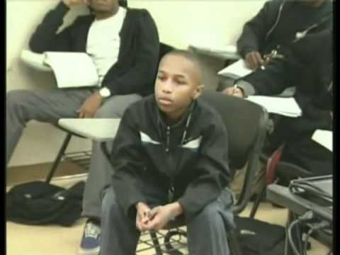 12-Year-Old Genius Goes to Morehouse College!