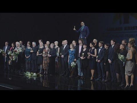 Riga : les récompenses du cinéma letton - cinema