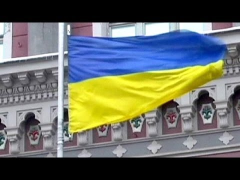 Ukraine continues bond sale to Russia as violence pushed down hryvnia - economy