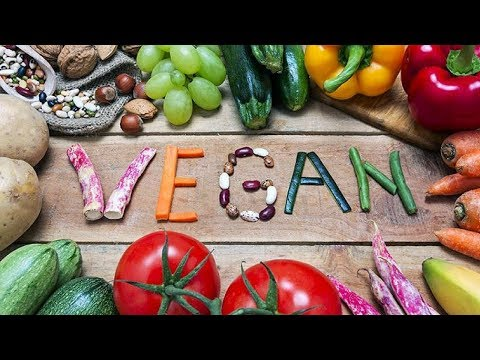 The Vegan Diet — A Complete Guide for Beginners,  easy vegan - Beauty And Health