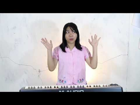 How Long ( Charlie Puth ) - cover by Theresia Dian