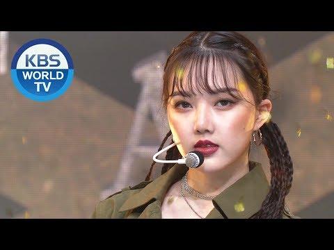 GFRIEND (여자친구) - Labyrinth [Music Bank / 2020.02.21]