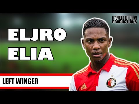 ᴴᴰ ➤ ELJERO ELIA || Goals, Assists and Skills of Eljero Elia 2015/2016 ● [PART 2]