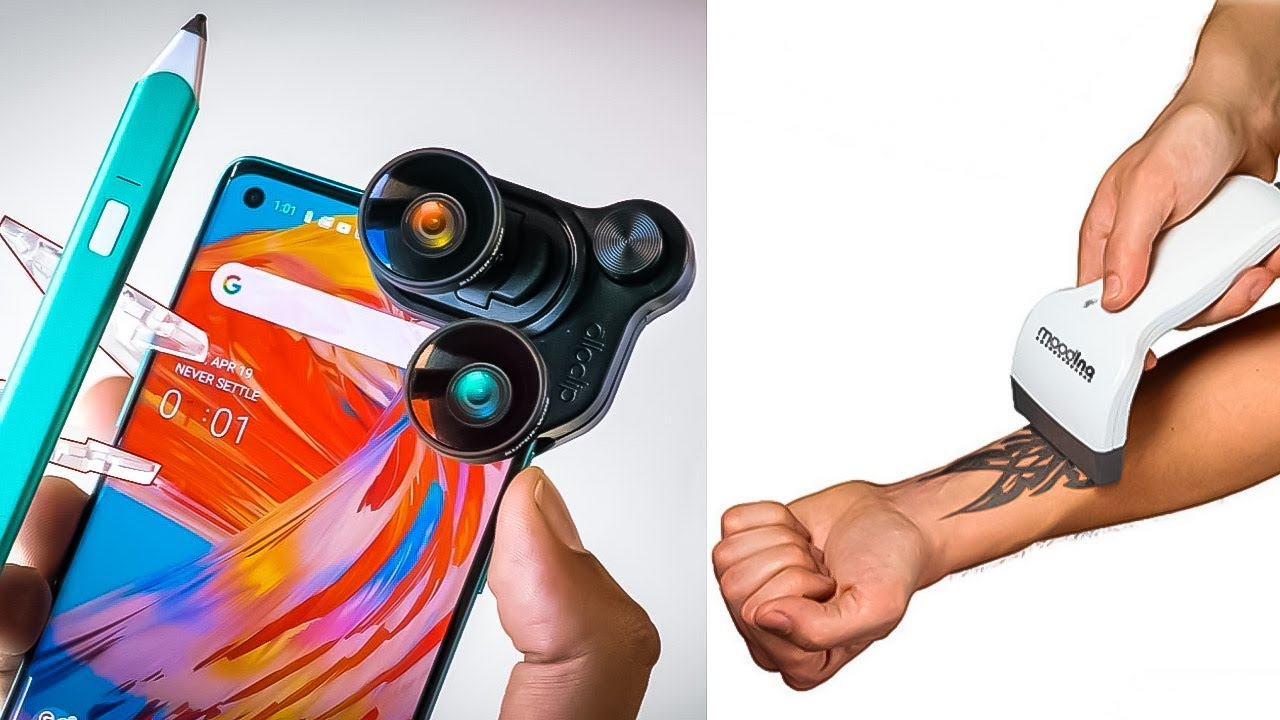 8 REALLY AWESOME GADGETS YOU SHOULD HAVE | Gadgets from Rs99 to Rs500 and Rs1000 on Amazon