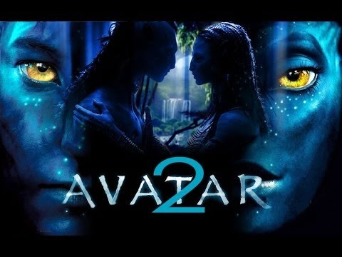 Avatar 2  Official Trailer 2018 Movie...