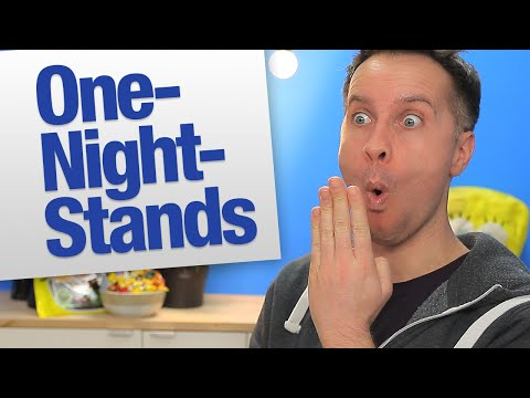 One-Night-Stands (ONS)   jungsfragen.de