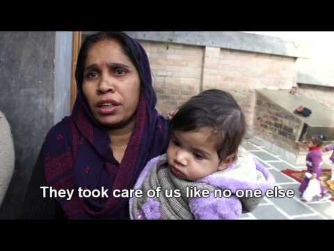 Unique Home Jalandhar-Documentary Film