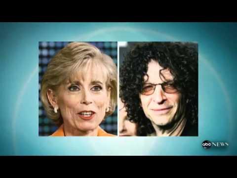 Howard Stern Blasts Dr. Laura