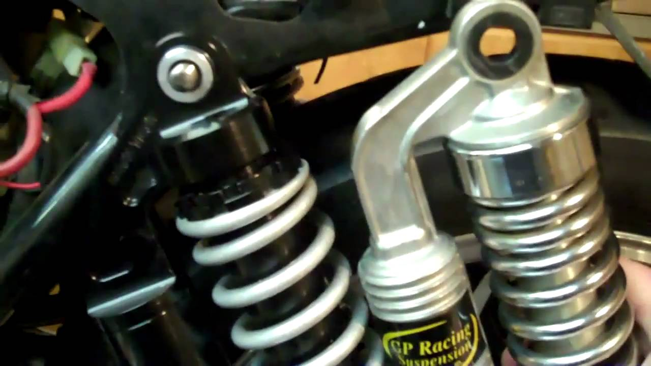 how to tell if shocks need to be replaced