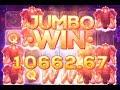 Игровой автомат Pink Elephants (Thunderkick) - бонусная игра, демо-режим ⭐⭐⭐