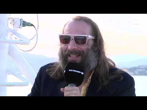 """Sébastien Tellier : """"Je veux rester à la mode"""""""