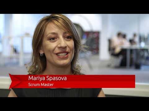 Working as a Project Manager at Virtual Affairs [Mariya]
