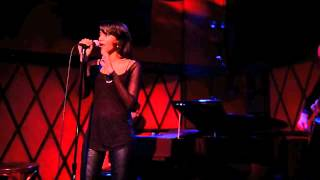 Alice Smith- Fool For You [Cee Lo] (Rockwood Music Hall- Wed 2/13/13)