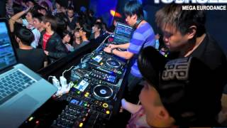EuroDance Party 1 - Unleash Yourself @ SHAKE Club (Singapore)
