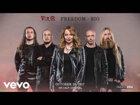 VUUR - Freedom - Rio