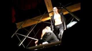 "2011-12-20 ""Театр Романа Виктюка"" - ""Мастер и Маргарита"""