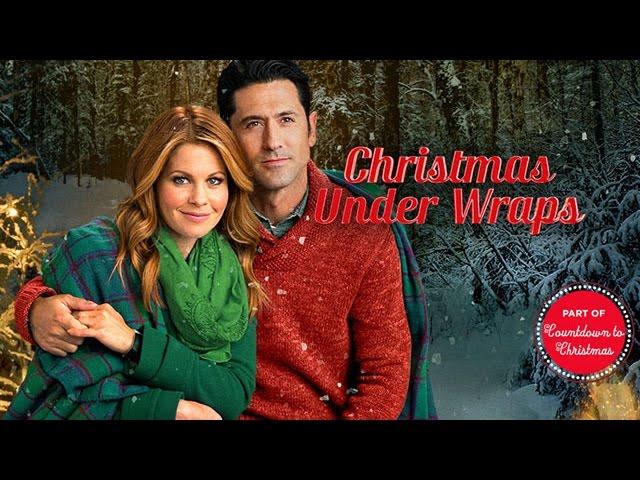 hallmark christmas movies with candace cameron bure 6 tv films ranked - Candace Cameron Christmas Movies