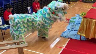 Publication Date: 2019-07-14 | Video Title: 20190701_香港學界龍獅比賽2019回歸盃(中學傳統獅
