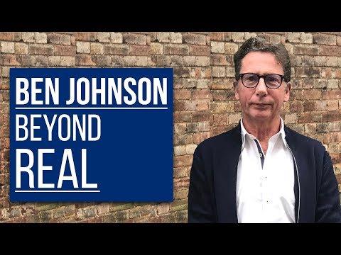 BEN JOHNSON   BEYOND REAL   FULL EPISODE