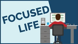 Living A Deep Life In The World Full Of Distractions (Life Challenge)