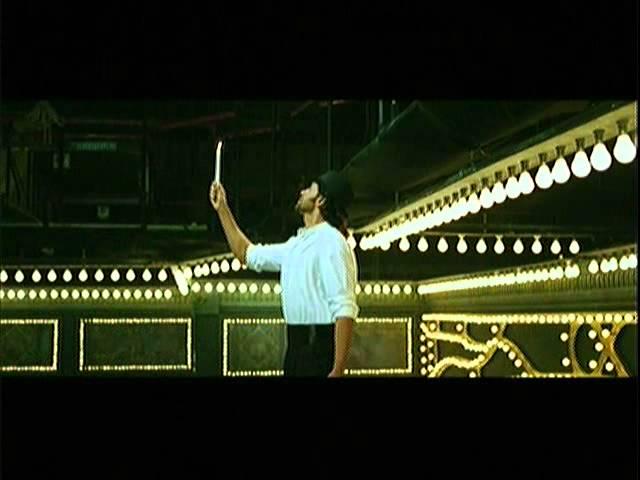 Chaand Ki Katori [Full Song] | Guzaarish | Hrithik Roshan