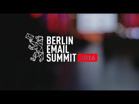 Berlin Email Summit 2016
