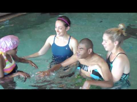 Benefits of Aqua Therapy.m4v