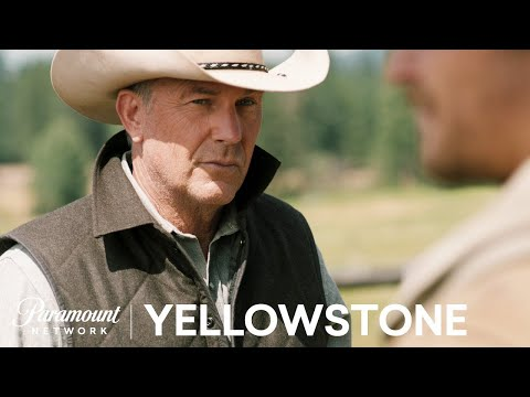 Daybreak: Behind The Story of Ep. 1 | Yellowstone | Paramount Network