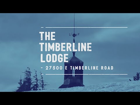 Explore the Timberline Lodge in Clackamas County