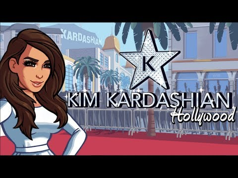 Glu Mobile Expands Beyond Kim Kardashian