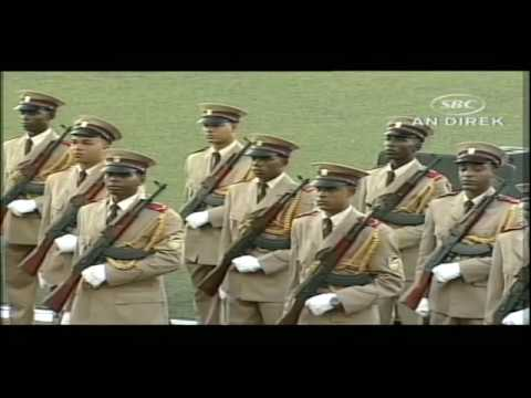SBC SEYCHELLES -  National Day LIVE Parade 29 June 2017