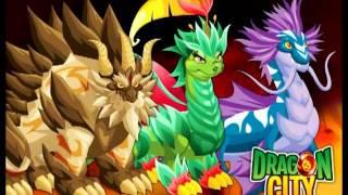 Como Sacar Los Pure Y Legendarios En Dragón City 2015