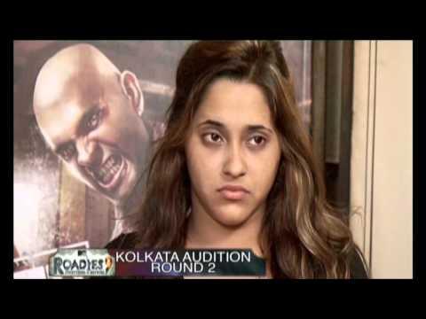 ROADIES 9 - Episode 5 - Kolkata Audition - Full Episode