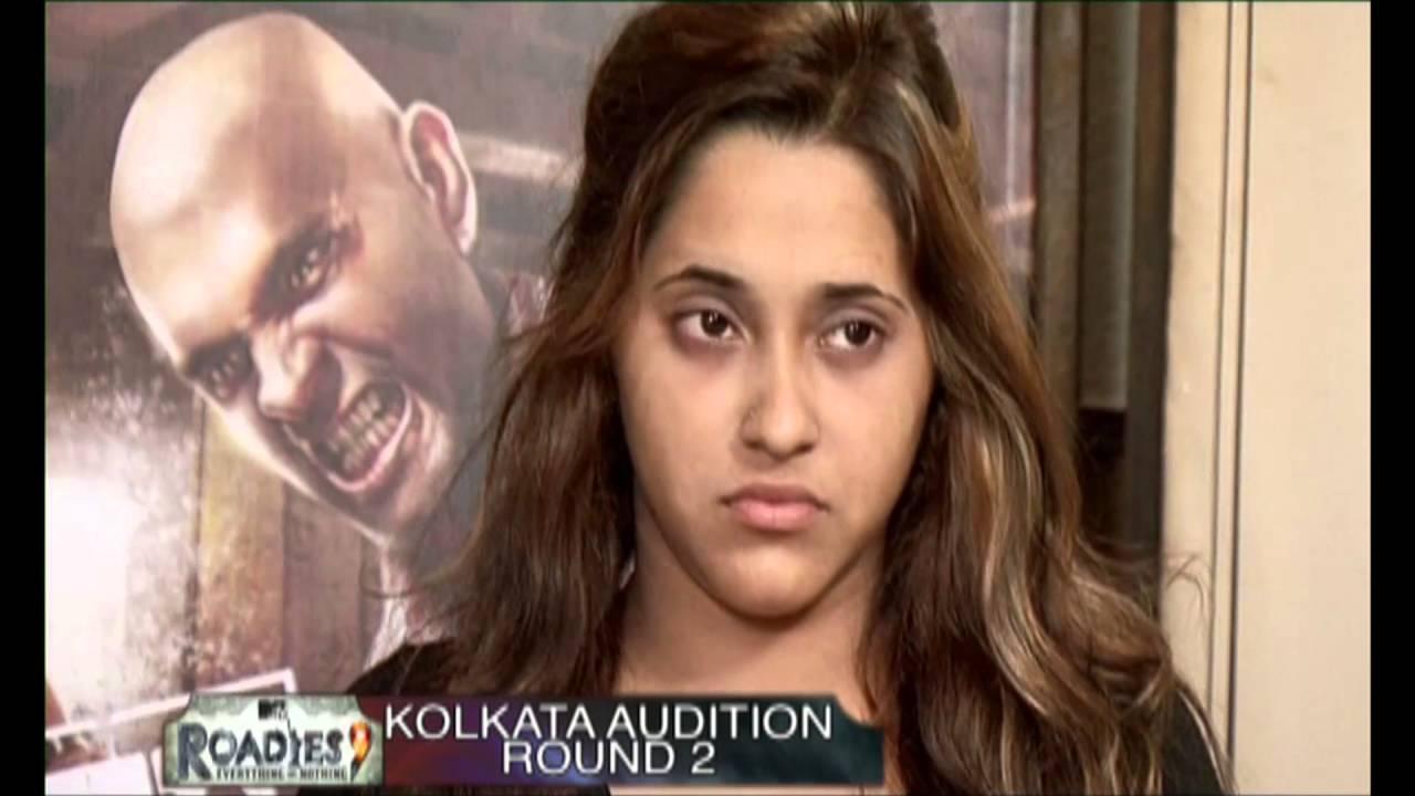 Download ROADIES 9 - Episode 5 - Kolkata Audition - Full Episode