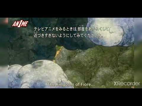 Fairy Tail Season 1 Episode 1-English Subbed