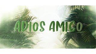 Nexeri x ConKi - Adios Amigo (feat. Emiah)
