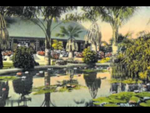 Mission Cliff Gardens Historical Video, San Diego CA