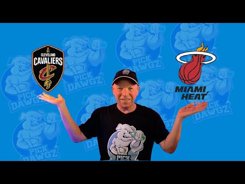 Miami Heat vs Cleveland Cavaliers 3/16/21 Free NBA Pick and Prediction NBA Betting Tips