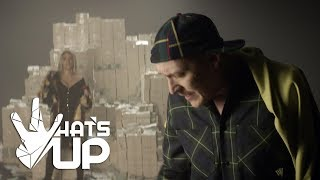 What's UP x JO - Cu BANii Official Video