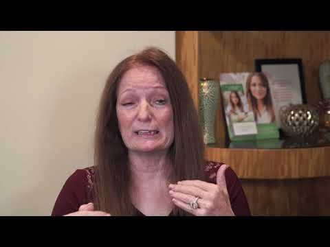 Sharon discusses her experience with Dr. Abraham at LifeTime Smiles of OC