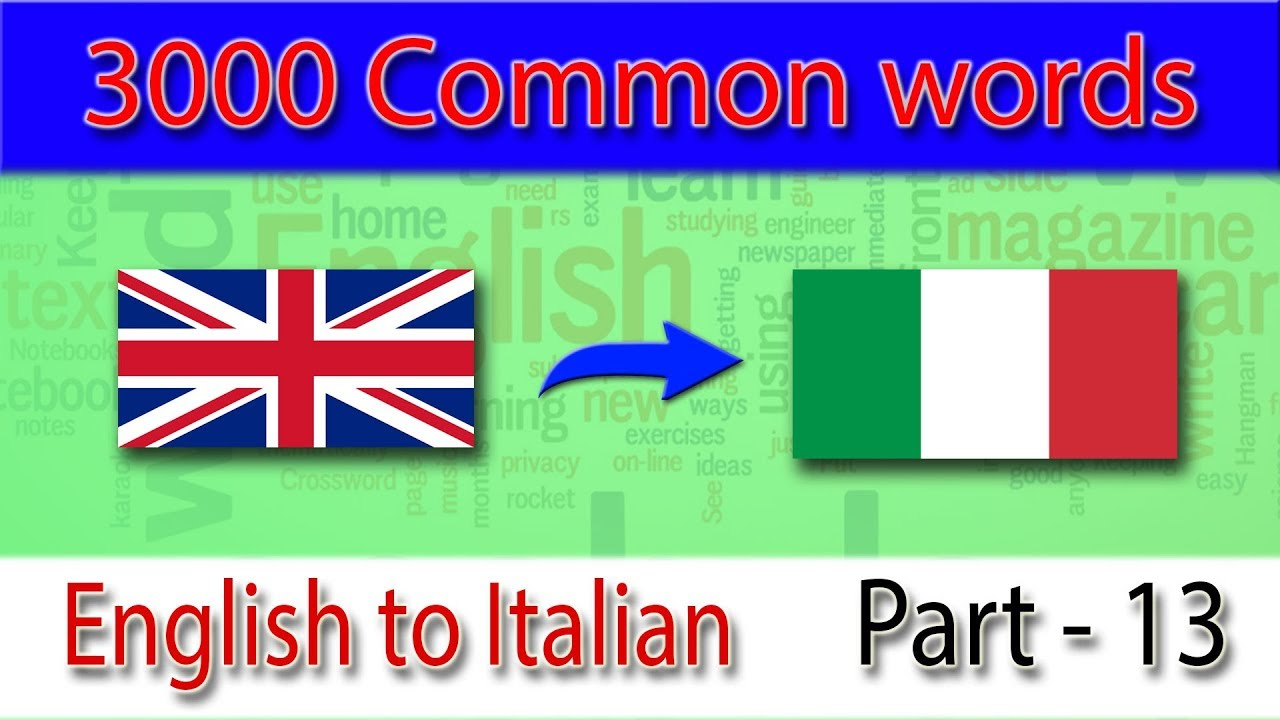 imbattersi vocabolario italiano