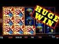 EUREKA Reel Blast Lock It Links Slot Machine - HUGE WIN | Great Session & BIG WINS | Live Slot w/NG