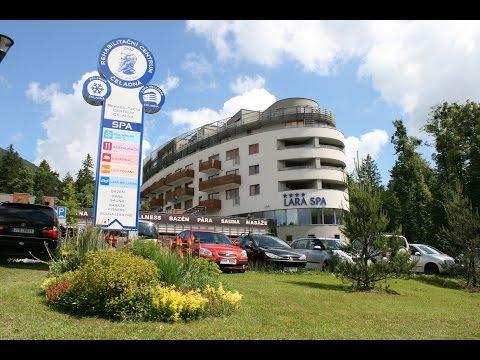 Beskydské rehabilitační centrum Čeladná - oficiální video