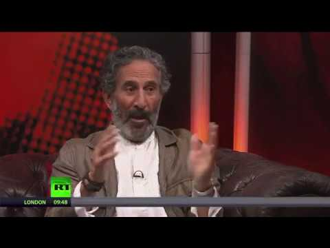 SPUTNIK 185: George Galloway Interviews Orlando Da Rocha Hil