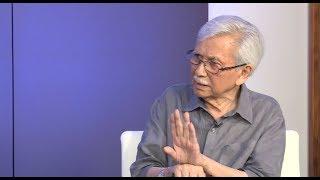 Jho Low tried to discuss 1MDB with me, says Daim
