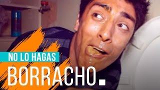NO LO HAGAS BORRACHO | Hecatombe! | Video Oficial