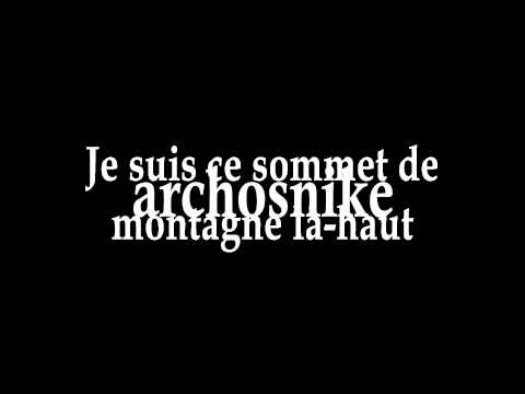 The World's Greatest - R. Kelly - Traduction Archosnike