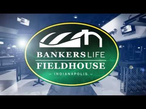 Leaders Discuss Bankers Life Fieldhouse Renovations