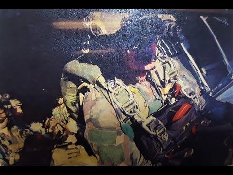 Episode 34 Branden Naccarato - Marine Raider, Master Sergeant (Retired)